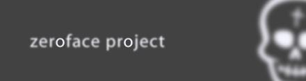 zeroface project