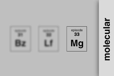 episode 33 :: molecular