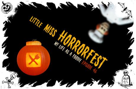 little miss horrorfest
